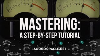 Mastering A Step-by-Step Tutorial