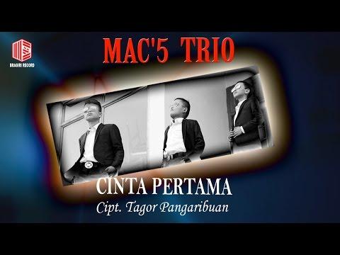 MAC'5 TRIO - CINTA PERTAMA