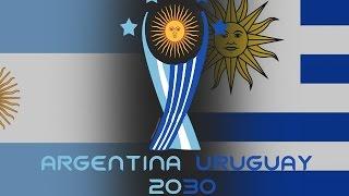 Dónde serán los mundiales 2026 y 2030? - Concacaf y Conmebol