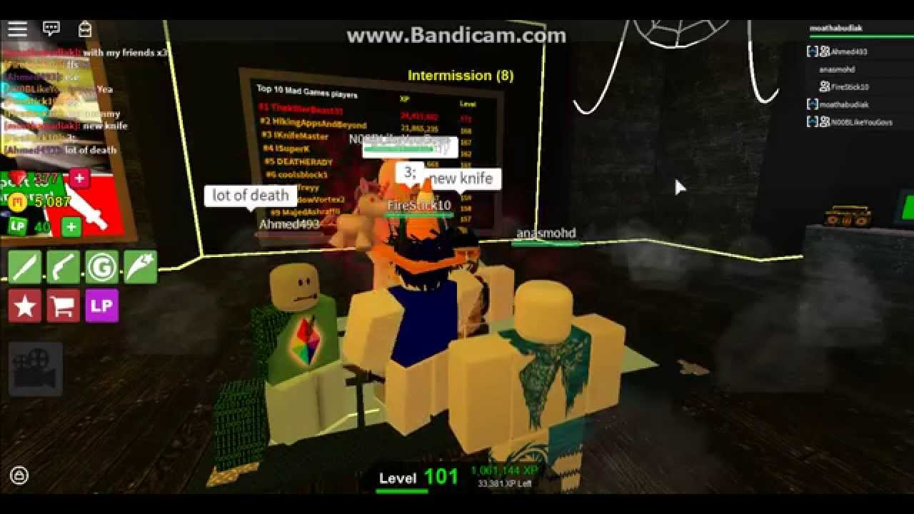roblox hunted all codes