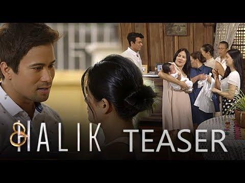 Halik April 22, 2019 Teaser