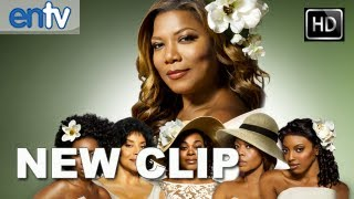 Steel Magnolias (2012) Official Clip [HD]: Queen Latifah, Condola Rashad & Phylicia Rashad