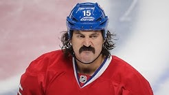 Every NHL Team's Biggest Goon.