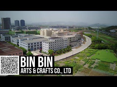 BIN BIN Arts and Crafts CO, LTD