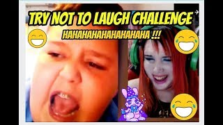 Try Not To Laugh Challenge !!! Magic Pepen Edition Part 1