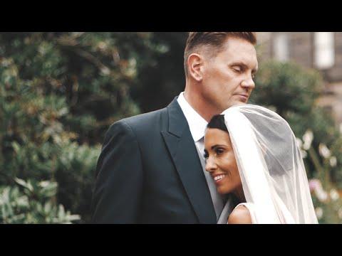 JONATHON & TRACEY | Teaser Trailer - Sandon Hall
