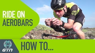 How To Ride On Aerobars | GTN's Step By Step Guide