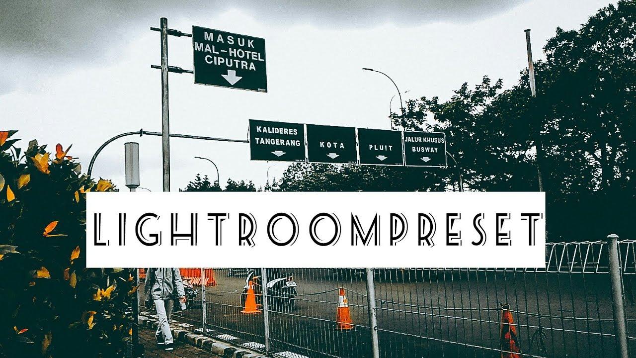 ADD PRESET IN LIGHTROOM MOBILE | FREE PRESET