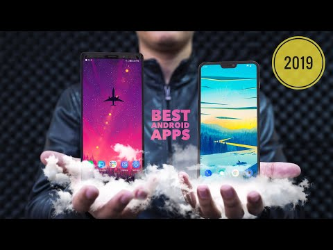 Top 20 Best Android Apps 2019  MUST HAVE