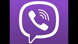 Как отправить фото через Viber(, 2017-01-11T11:00:57.000Z)