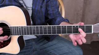 Jane's Addiction - Jane Says - Easy Acoustic Songs on Guitar - Free Guitar Lessons
