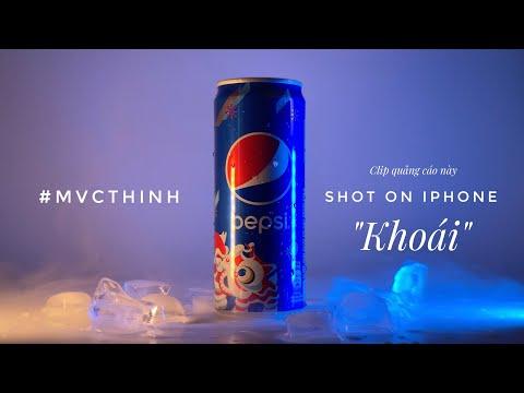 Video quảng cáo quay trên IPHONE 11 PRO🤔 (Superior Vlog Kit?)