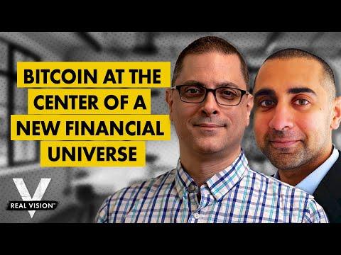 Bitcoin at the Center of a New Financial Universe (w/ Balaji Srinivasan and Ash Bennington)