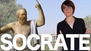 Le procès de Socrate #ÇaTourneMal