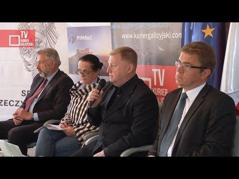 Jaremcze 2019: O Polityce Wewnętrznej I Wyzwaniach W Sferze Bezpieczeństwa Na Ukrainie I W Polsce
