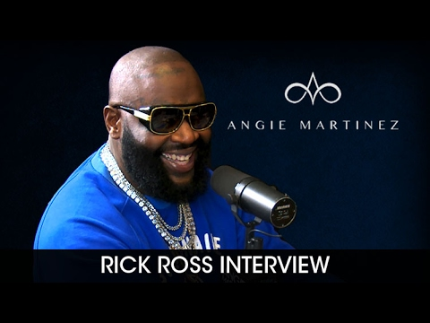 Rick Ross Reveals a Nas Collabo  + Talks J Cole False Prophets & His Respect For Lil Yachty