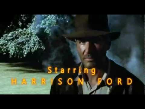 The Ultimate Indiana Jones Tribute (T.V. Show Parody)
