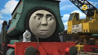 Thomas - Samson a szemétszedő