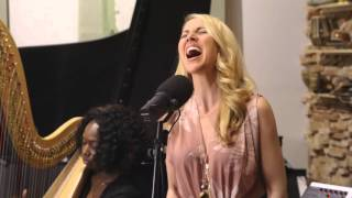 If It's Magic--Stevie Wonder (Morgan James Cover)