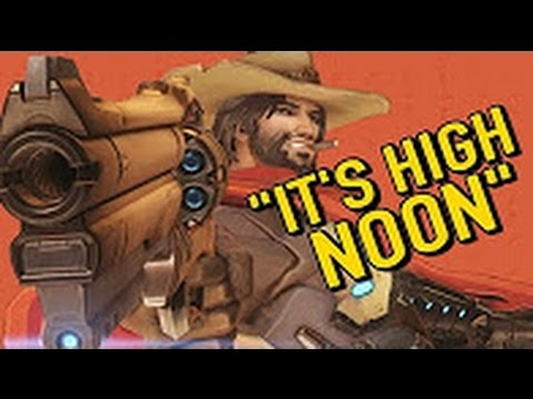 Its High Noon (song remix)