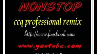 CCQ Professional Remix Suci Dalam Debu 2013