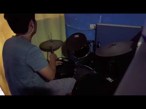 Autotelic - Laro (Drum Cover)