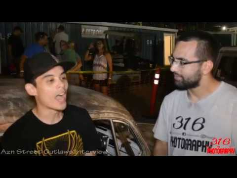 Azn Street Outlaws Interview