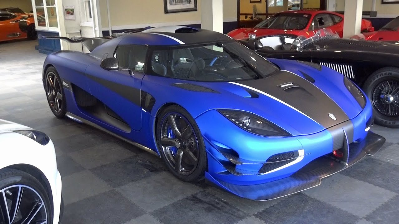 epic koenigsegg one 1 an overview youtube. Black Bedroom Furniture Sets. Home Design Ideas