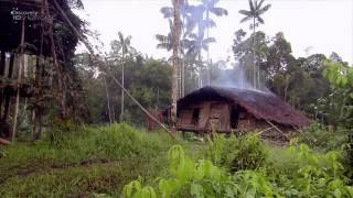Жизнь с племенем Комбай Серия 1
