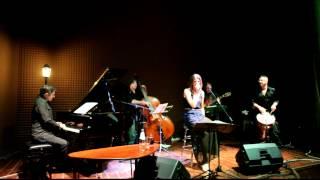 MEMO RESTAURANT MILANO - Dagmar Segbers Collective Live