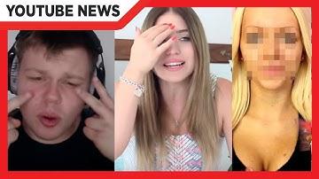 TANZVERBOT wieder da! | BibisBeautyPalace und der Krebs | Katja Krasavice gehackt!