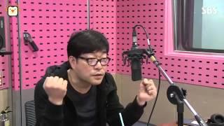 [SBS]공형진의씨네타운,손현주, 영화 '더 폰' 위험천만 액션신 찍다