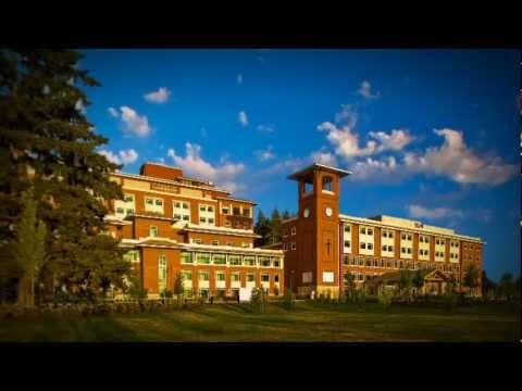 Stroke Center - Sacred Heart Medical Center at RiverBend