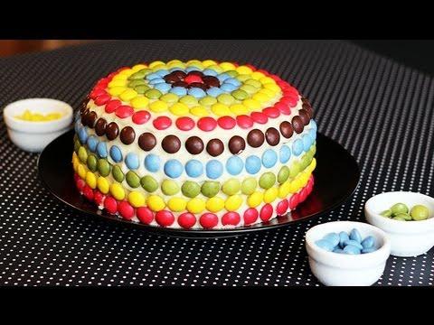 surprise cake berraschungskuchen youtube. Black Bedroom Furniture Sets. Home Design Ideas