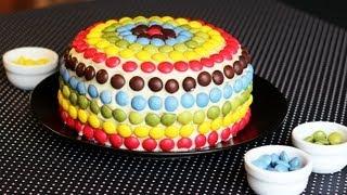 SURPRISE CAKE | Überraschungskuchen