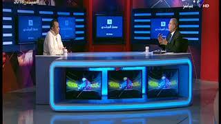 لقاء خاص مع الكابتن طارق يحيي | مع شوبير