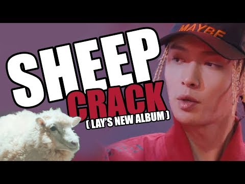 SHEEP CRACK (WHAT DO YOU MEAN LAY IS NOW A SHEEP????)