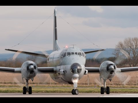 Joint Warrior | Breguet Br.1150 Atlantique | French Navy