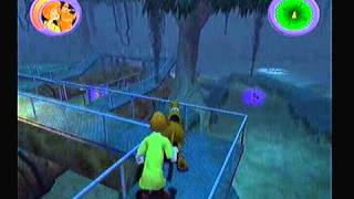 Scooby Doo: Mystery Mayhem (PS2) - Bad Juju in the Bayou (Part 14)
