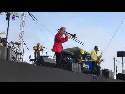 Brian Culbertson @ 2017 San Diego Smooth Jazz Festival (Smooth Jazz Family)