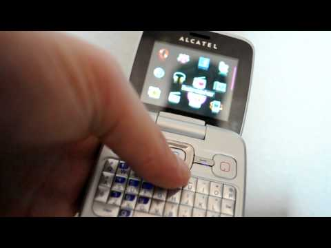 Alcatel OT-808 : Review