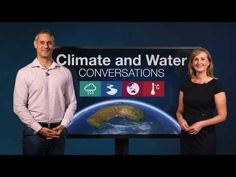 Climate And Water Outlook For January–March 2020, Issued 19 December 2019