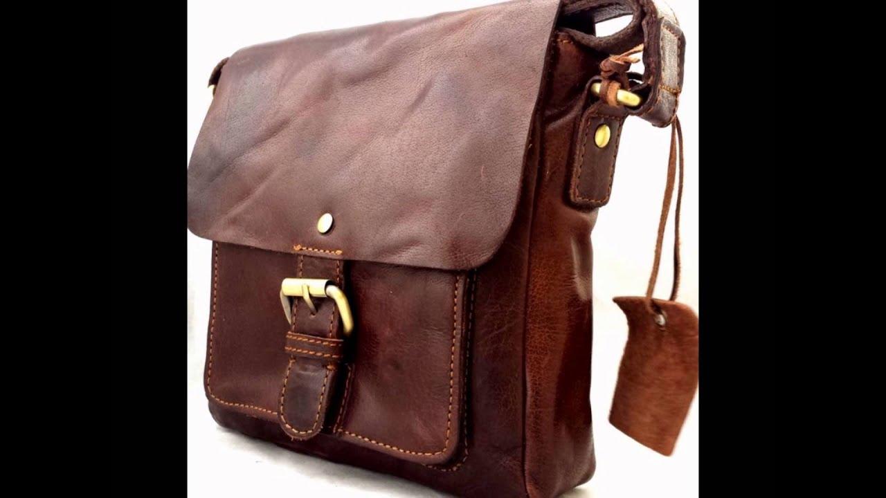 Premium Leather Rowallan Of Scotland Handbag Collection