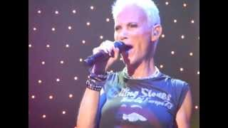 Roxette - Fading Like A Flower (Every Time You Leave) [Live at SECC Glasgow 3rd July 2012]