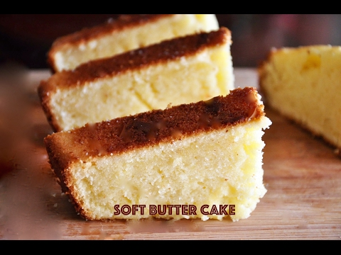 How To Make Sri Lankan Icing Butter Cake