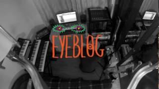 Eyeblog - Bledi Boraku ( JAM @ UoU )
