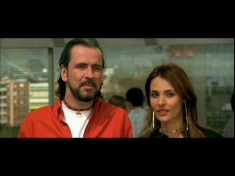 EL ASOMBROSO MUNDO DE BORJAMARI Y POCHOLO - Trailer Español HD