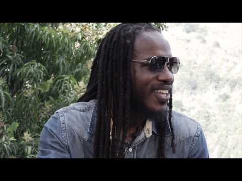 Wayne Marshall on his relationship with Bounty Killer, Mavado and the Alliance - Jussbuss Acoustic