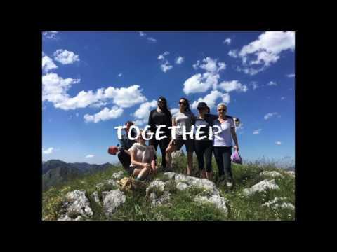 Now Booking - Walkinginspirit Retreats 2017