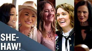 Sexism In Country Music | Full Frontal on TBS